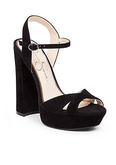Jessica Simpson Naidine Platform Sandal