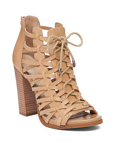 Jessica Simpson Riana Lace Up Sandal