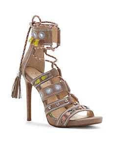 Jessica Simpson Roona Lace Up Sandal