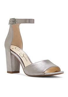 Jessica Simpson Sherron Block Heels