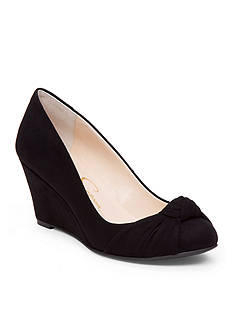 Jessica Simpson Siennah Wedge Pump