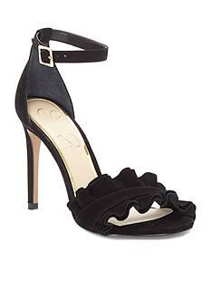 Jessica Simpson Silea High Heel