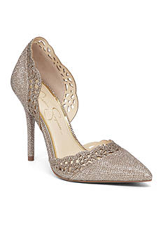Jessica Simpson Teriann High Heel
