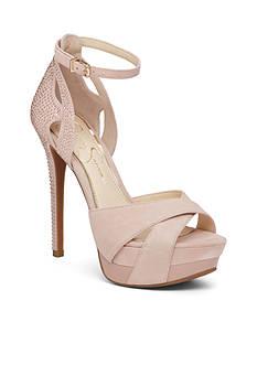 Jessica Simpson Wendah Platform Sandal