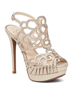 Jessica Simpson Weslynn Platform Sandals