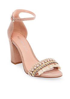 Madden Girl Beellap Block Heel Sandal