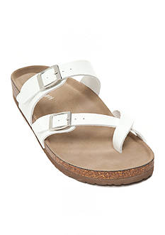 Madden Girl Bryceee Toe Ring Sandals