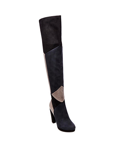 Madden Girl Deeon Over The Knee Boots