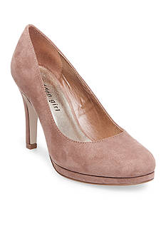 Madden Girl Dolce Round Toe Pump