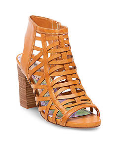 Madden Girl Raaye Gladiator Sandals