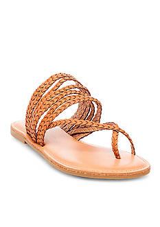 Madden Girl Saalsa Toe Ring Sandal