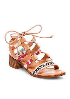 Madden Girl Taamy Lace Up Sandal