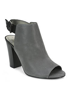 Tahari Margaret Open-Toe Shootie
