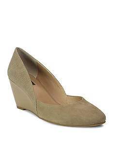 Tahari Palace Wedge D'Orsay