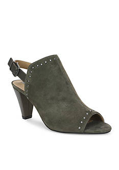 Tahari Elton Open Toe Booties