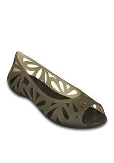Crocs Adrina III Flat