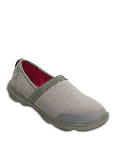 Crocs Duet Busy Day Slip-On