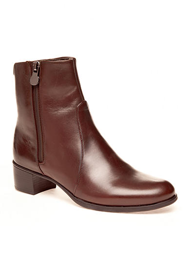 Munro Linda Boot - Available in Extended Sizes & Widths