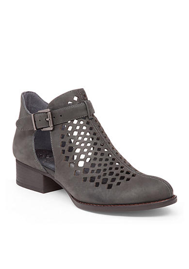 Vince Camuto Cadey Cut Out Booties
