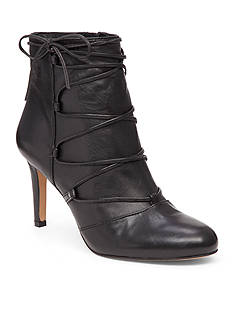 Vince Camuto Chenai Lace Up Booties