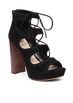 Vince Camuto Kamaye Gladiator Platform Sandal