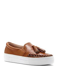 Vince Camuto Kayleena Tassel Platform Sneaker