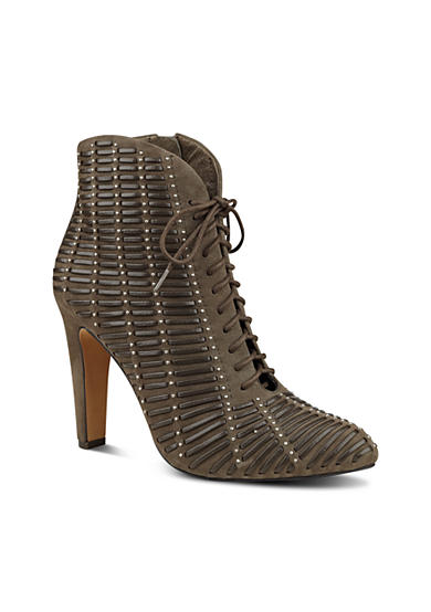 Vince Camuto Megara Lace Up Bootie