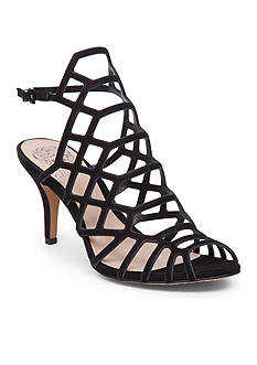Vince Camuto Paxton Cage Heel Sandal