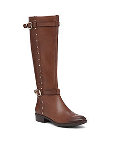 Vince Camuto Preslen Tall Studded Boot