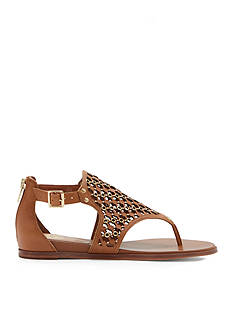 Vince Camuto Sitara Flat Studded Sandals