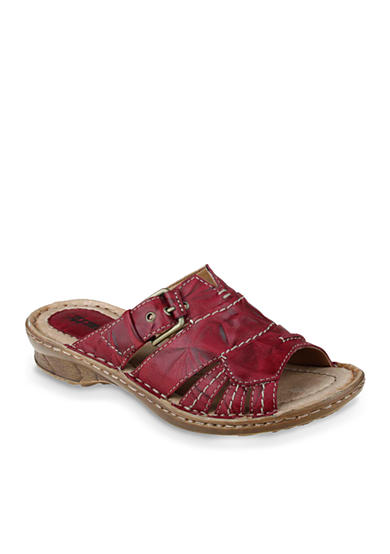 Earth Willow Sandal