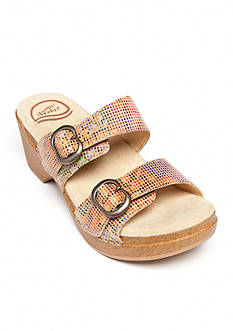 Dansko Sophie Double Band Sandal