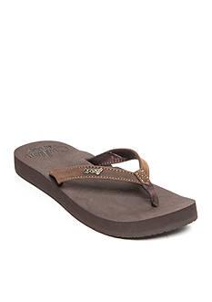 Reef Cushion Luna Sandals