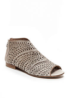 Cordani Bayous Perforated Flat Bootie