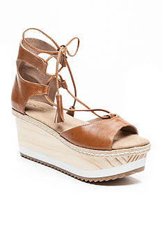 Five Worlds by Cordani Nandez Lace Up Wedges