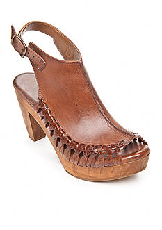 Five Worlds by Cordani Adrienne Clog Sandal