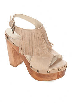 Five Worlds by Cordani Tijuana Platform Sandal
