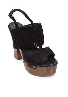Five Worlds by Cordani Tarris Platform Sandal