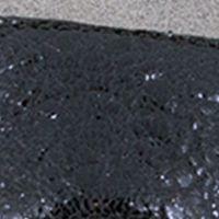 Comfortable Sandals for Women: Yeehaw Black Alegria by PG Lite Verona Sandal