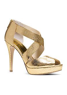 MICHAEL Michael Kors Ariel Platform Sandal