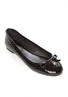MICHAEL Michael Kors Melody Quilted Ballet Flat