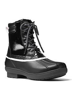 MICHAEL Michael Kors Easton Duck Boot