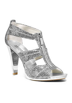 MICHAEL Michael Kors Berkley T-Strap Sandal