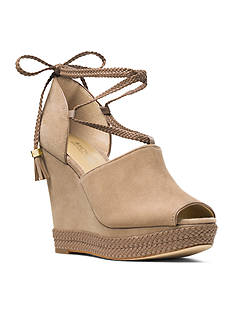 MICHAEL Michael Kors Hastings Wedge Sandal