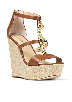 MICHAEL Michael Kors Suki Wedge Sandal