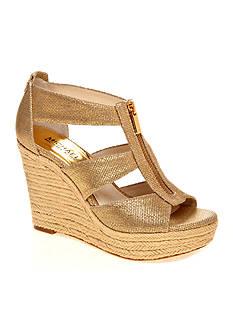 MICHAEL Michael Kors Damita Wedge Sandal