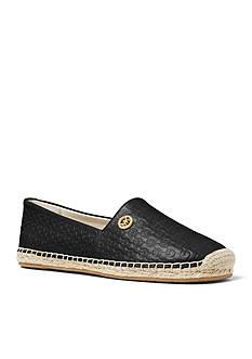 MICHAEL Michael Kors Kendrick Slip On Shoes