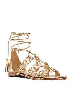MICHAEL Michael Kors Monterey Gladiator Sandals