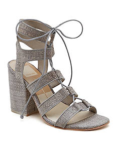 Dolce Vita Eva Block Heel Sandals