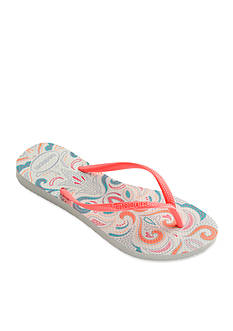 Havaianas Slim Lace Flip Flop